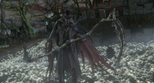Bloodborne Gosun Noob 300x162 Debating Dark Souls 3 vs Bloodborne