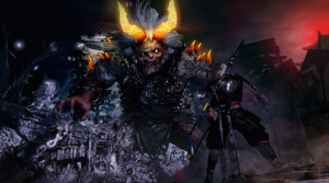 Nioh Playstation Blog 300x167 How Nioh Almost Reaches Ninja Mastery