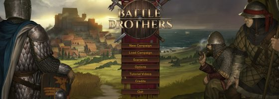 Battle Brothers 1 560x200 Battle Brothers: Brutally Rewarding