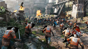 For Honor Ubisoft 300x169 The Constant War of Retail vs the Game Industry