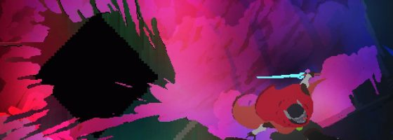 Hyper Light Drifter 2 560x200 The Bright Brilliance of Hyper Light Drifter