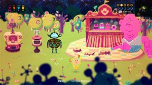 Loot Rascals 1 300x169 The Radiant Repetition of Loot Rascals