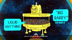 Loot Rascals 3 300x169 The Radiant Repetition of Loot Rascals