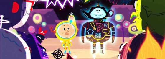 Loot Rascals 4 560x200 The Radiant Repetition of Loot Rascals
