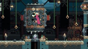 Flinthook 4 300x169 A Swinging Time With Flinthook
