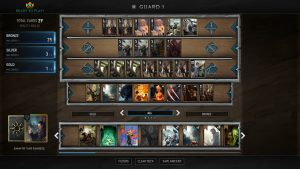 Gwent 4 300x169 5 Ways Gwent Differs from Other CCGs