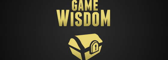 Game WisdomPromo 560x200 The Game Wisdom 2019 GOTY Awards Landing Page
