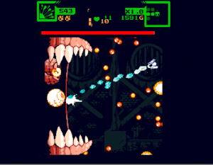 Monolith Sliconera 300x233 Monolith Review    The Binding of Shmup