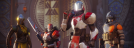 How Bungie Bungled the Destiny 2 Beta