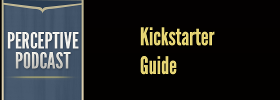 Kickstarter Guide