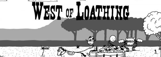 West of Loathing (2)
