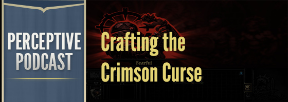 PP Darkest Dungeon Crafting Darkest Dungeons Crimson Curse