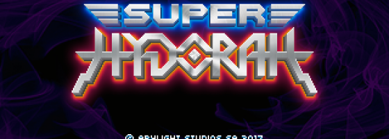 Super Hydorah 560x200 Super Hydorah is a Love Letter to Shmups
