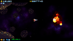 Super Hydrolah 300x169 Super Hydorah is a Love Letter to Shmups
