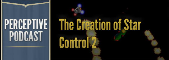 PP Star Control 2 Creating Star Control 2 with Paul Reiche and Fred Ford