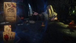Hand of Fate 2 5 300x169 Hand of Fate 2 Doubles Down on Both the Good and Bad