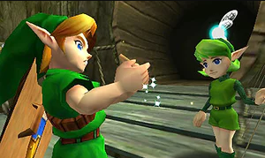 Legend of zelda the guardian 300x179 Four Reasons Why Your Video Game Needs a Tutorial