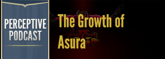 PP Asura A Talk on the Growth of Asura