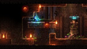 Steamworld Dig 2 3 300x169 Steamworld Dig 2 Continues to Dig up Gold