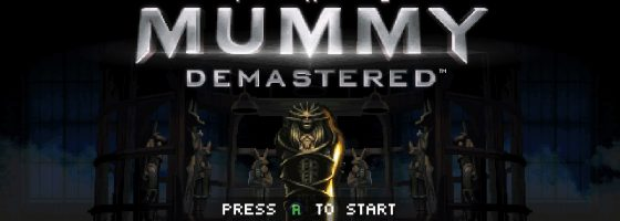 The Mummy Demastered (3)