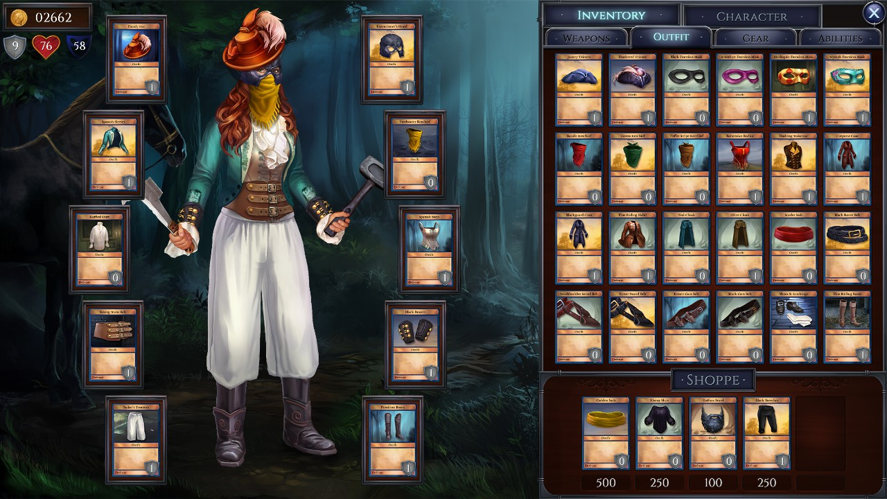 The Mysteries Of UI Design For Video Games Game Wisdom - Game ui design