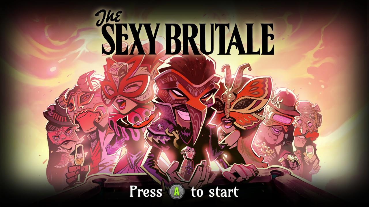Brutale sex