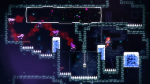 Celeste 1 300x169 Celeste is a Game of Many Ups and Some Downs