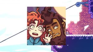 Celeste 2 300x169 Celeste is a Game of Many Ups and Some Downs