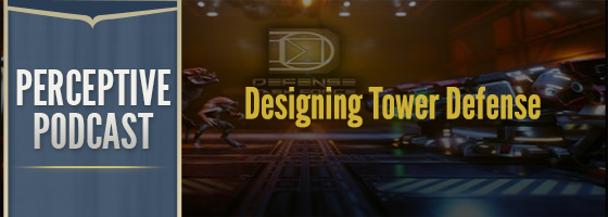 DD Tower Defense The Design of Tower Defense Games