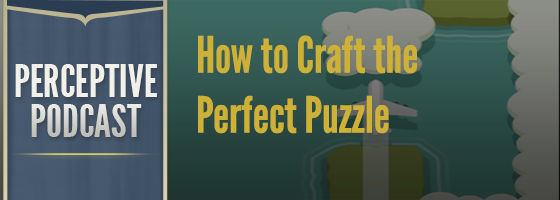 PP Puzzle The Challenge of Crafting Puzzle Design