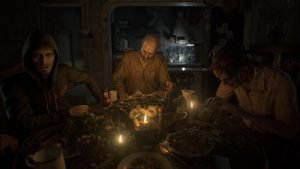 Resident Evil 7 Steam 300x169 An Exploration Into Environmental Storytelling