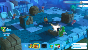 Mario Rabbids 3 Digital Trends 300x169 Mario + Rabbids Kingdom Battle is an Unexpected Treat