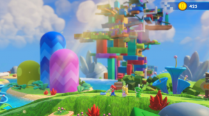 Mario Rabbids 4 GameRanx 300x167 Mario + Rabbids Kingdom Battle is an Unexpected Treat