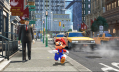 How Super Mario Odyssey Took off Like a Lead Balloon
