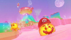 Super Mario Odyssey Game Informer 300x169 Why New Donk City Showed Super Mario Odyssey at its Best
