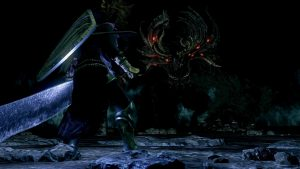 Dark Souls RE 4 300x169 The Evolution of Boss Fights in Video Games