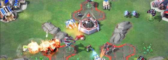 Command and Conquer Rivals 560x200 How Mobile Has Ruined Strategy Game Design