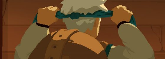 Moonlighter 5 560x200 Moonlighter Wants to Have its Sword and Sell it Too