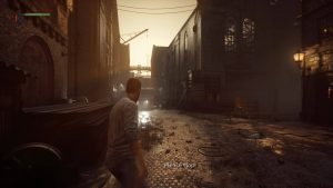 Vampyr 3 300x169 Vampyrs Design is as Grey as its Morality