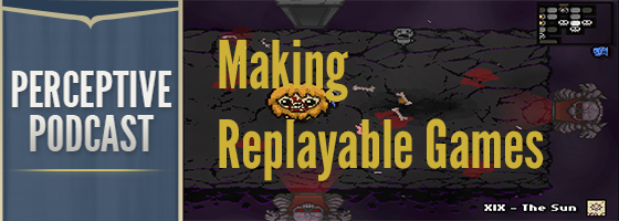 PP Replayable Creating Replayability in Game Design