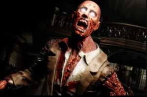 Resident Evil Crimson Head 300x198 How Resident Evils Crimson Heads Changed Horror Design