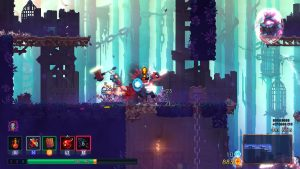Dead Cells 2 1 300x169 Dead Cells is a Superb Spelunky Like
