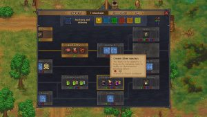 Graveyard Keeper 4 300x169 Graveyard Keeper Cant Avoid the Afterlife Grind
