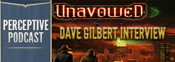 PP Dav An Unavowed Post Mortem With Dave Gilbert