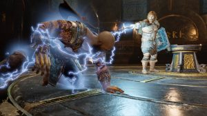 GOW 8 300x169 God of War Deconstructs The Action Genre in the Worst Way