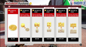 NBA 2K19 Microtransactions 300x165 Why AAA Games Dont Need Paid Cheat Codes