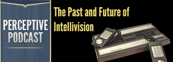 PP Intellivision The Past and Future of Intellivision