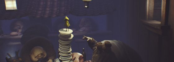 Little Nightmares (4)