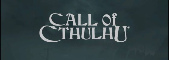 Call of Cthulhu 3