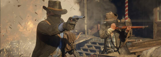 Red Dead Redemption 2 Windows Central